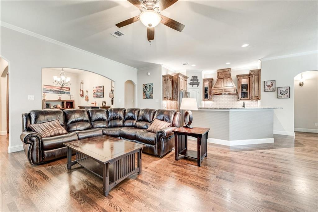 Active Kick Out | 9368 Wood Duck Drive Fort Worth, Texas 76118 8