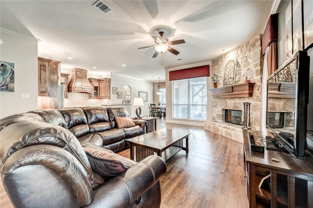 Active Kick Out | 9368 Wood Duck Drive Fort Worth, Texas 76118 9