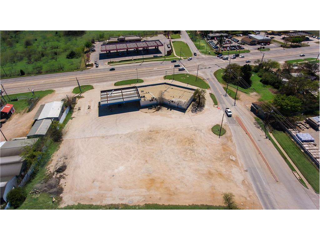 Off Market | 3601 E University Drive Denton, Texas 76208 0