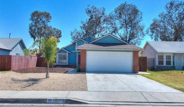 Closed | 14213 Old Field Avenue Fontana, CA 92337 0