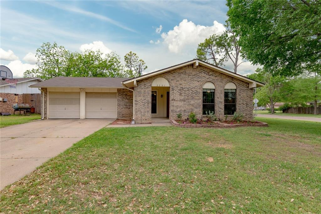 Sold Property | 2201 Cecilia Court Irving, Texas 75060 1
