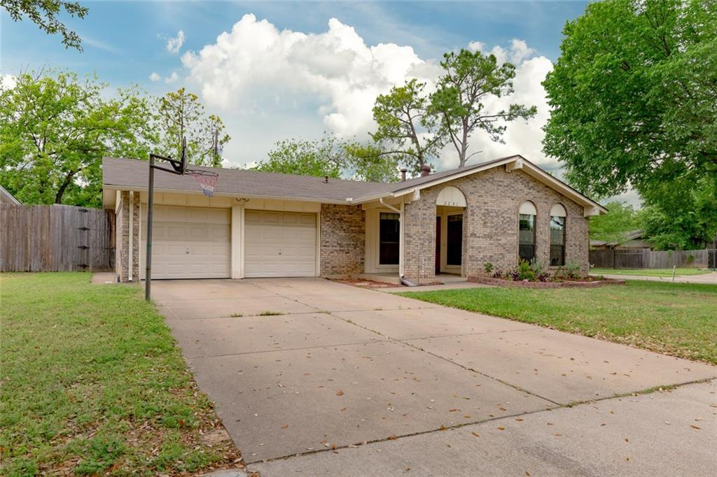 Sold Property | 2201 Cecilia Court Irving, Texas 75060 2