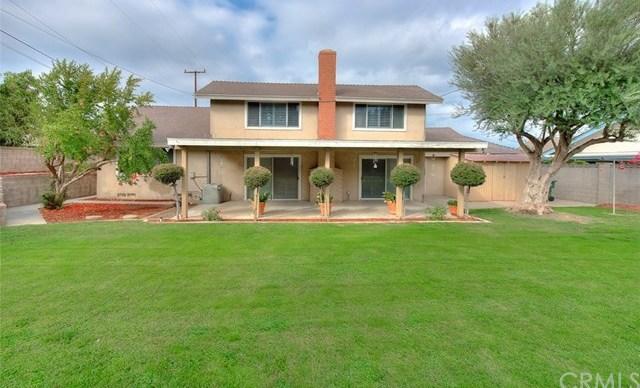Closed | 15624 New Hampton Street Hacienda Heights, CA 91745 31