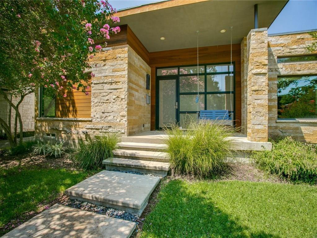 Leased   2429 Pickens Street Dallas, Texas 75214 2