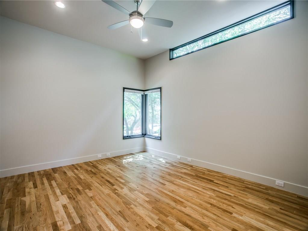 Leased   2429 Pickens Street Dallas, Texas 75214 14