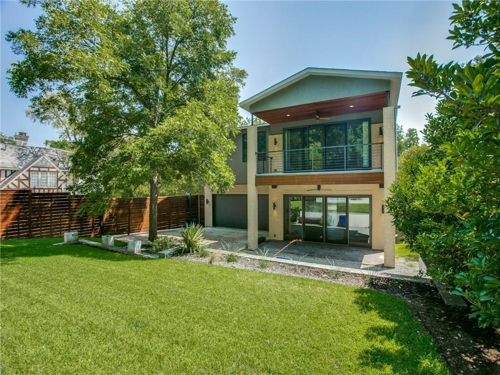 Leased   2429 Pickens Street Dallas, Texas 75214 25