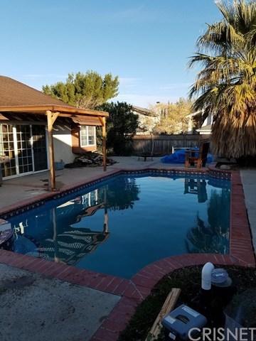 Closed | 36714 Fiddleneck Court Palmdale, CA 93550 15