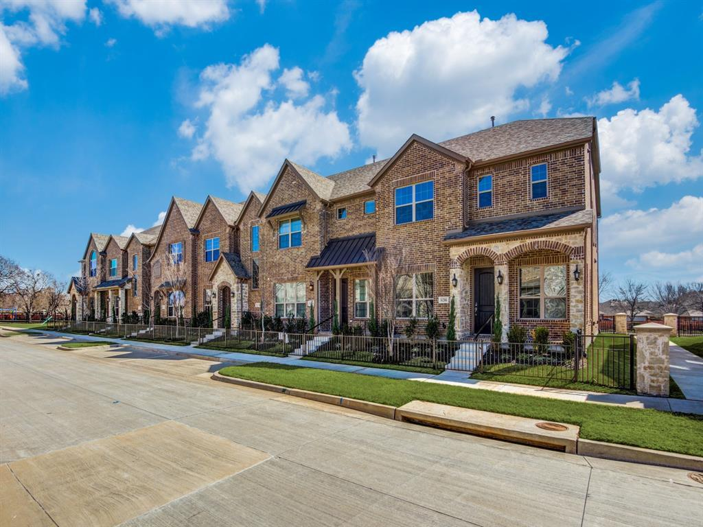 Active | 6234 Rainbow Valley Place Frisco, TX 75035 0