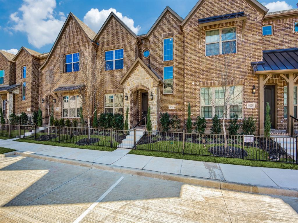 Active | 6234 Rainbow Valley Place Frisco, TX 75035 2