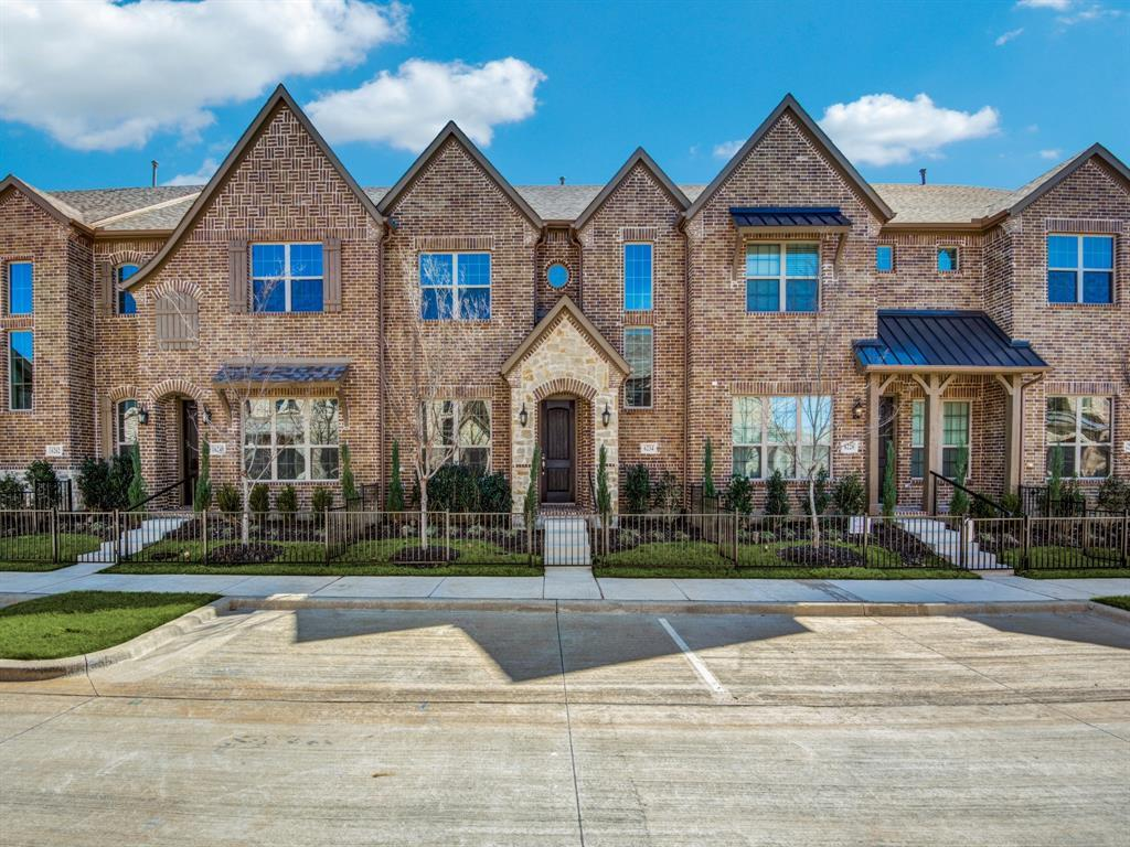 Active | 6234 Rainbow Valley Place Frisco, TX 75035 3