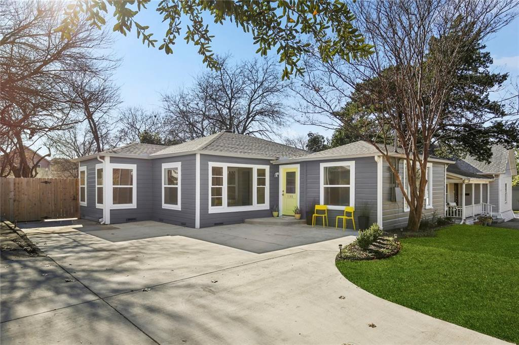Sold Property   1105 Howell Street McKinney, Texas 75069 2