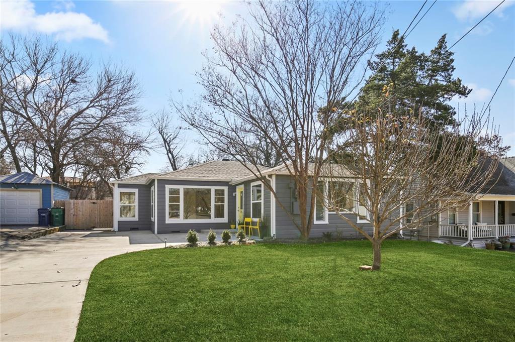 Sold Property   1105 Howell Street McKinney, Texas 75069 3