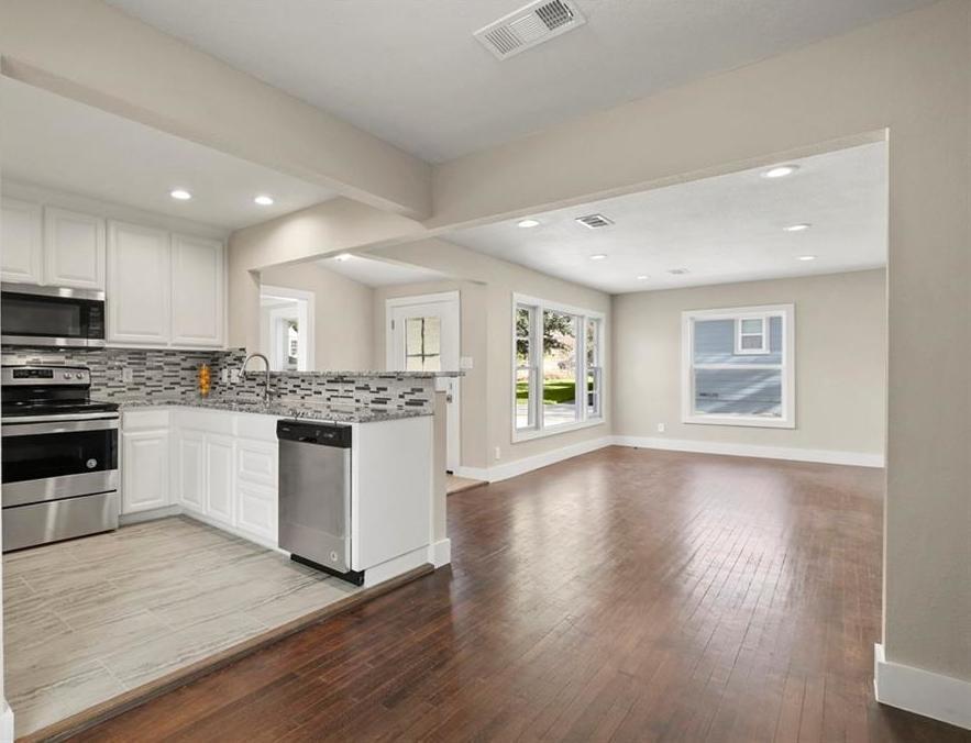 Sold Property   1105 Howell Street McKinney, Texas 75069 14