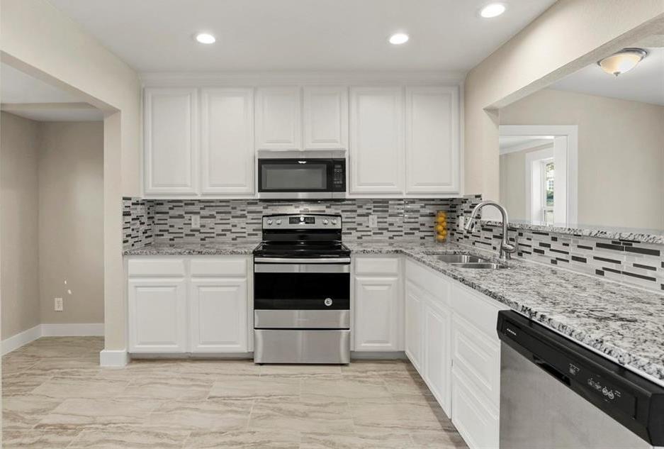 Sold Property   1105 Howell Street McKinney, Texas 75069 15
