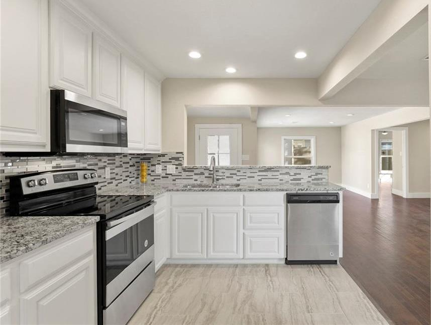 Sold Property   1105 Howell Street McKinney, Texas 75069 16