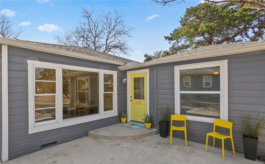Sold Property   1105 Howell Street McKinney, Texas 75069 4