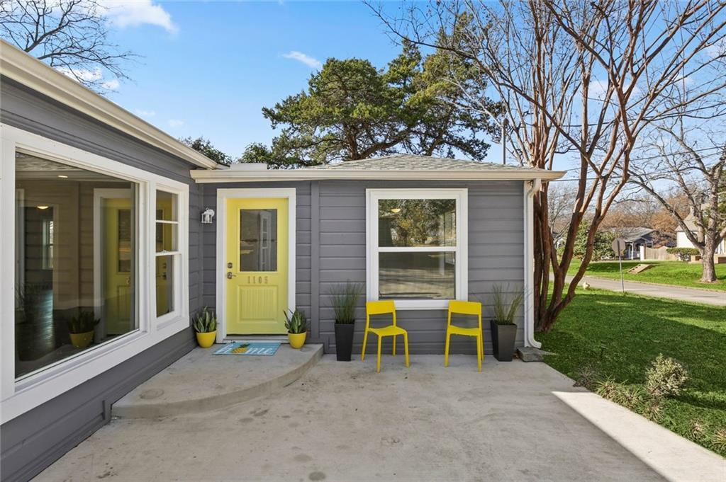 Sold Property   1105 Howell Street McKinney, Texas 75069 5