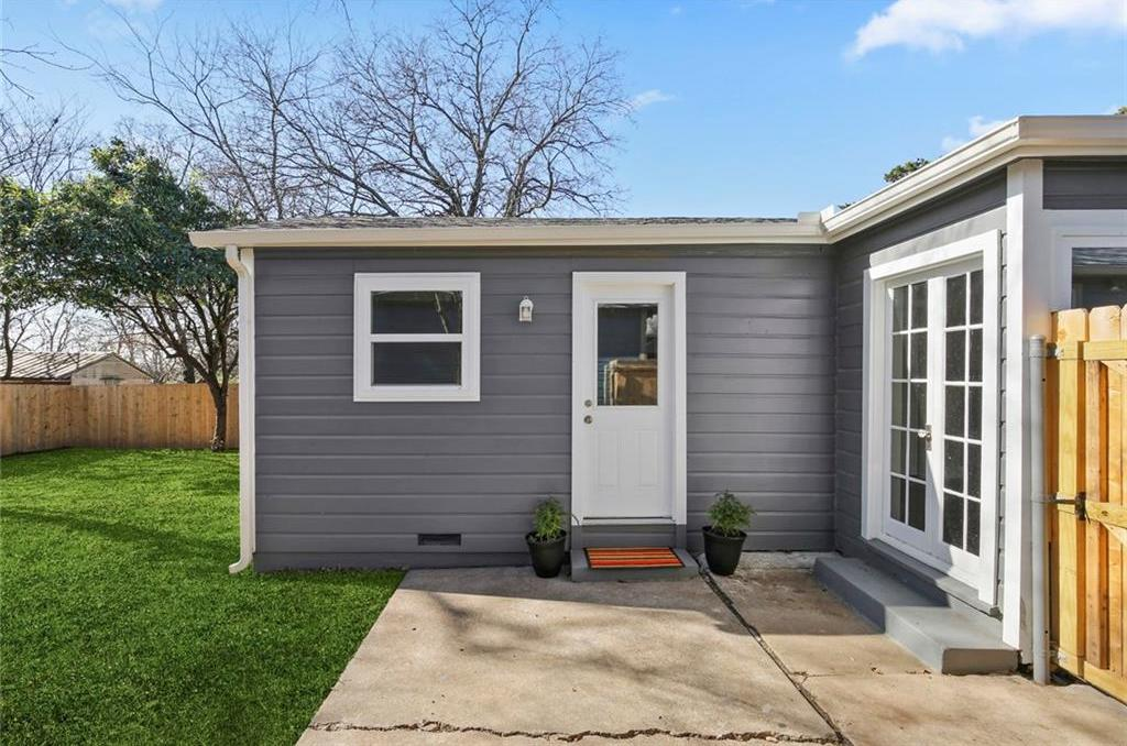 Sold Property   1105 Howell Street McKinney, Texas 75069 33