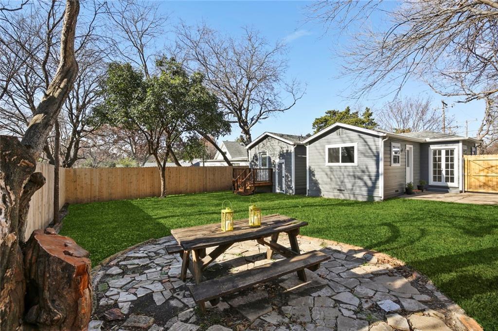 Sold Property   1105 Howell Street McKinney, Texas 75069 34