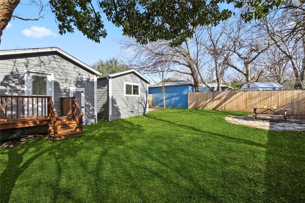 Sold Property   1105 Howell Street McKinney, Texas 75069 35