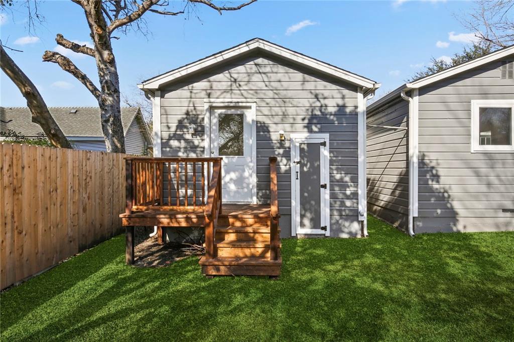 Sold Property   1105 Howell Street McKinney, Texas 75069 36