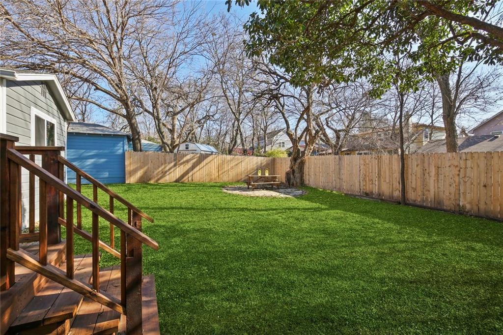 Sold Property   1105 Howell Street McKinney, Texas 75069 37