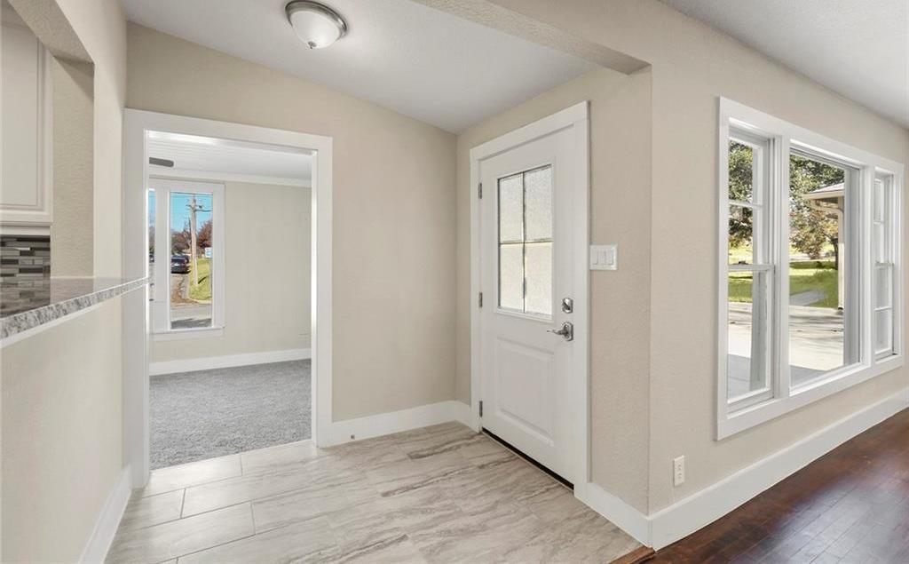 Sold Property   1105 Howell Street McKinney, Texas 75069 6