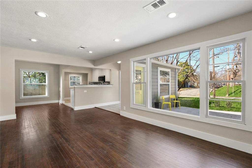Sold Property   1105 Howell Street McKinney, Texas 75069 11