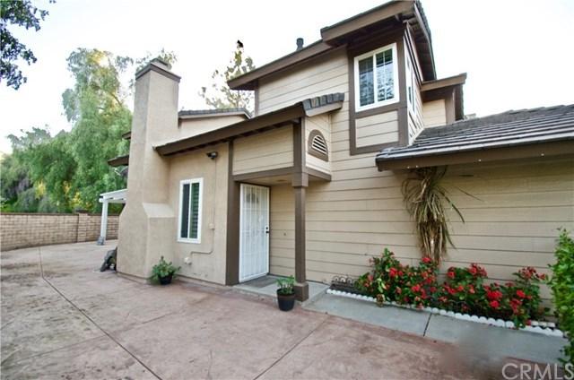 Closed | 2467 Maroon Bell Road Chino Hills, CA 91709 14