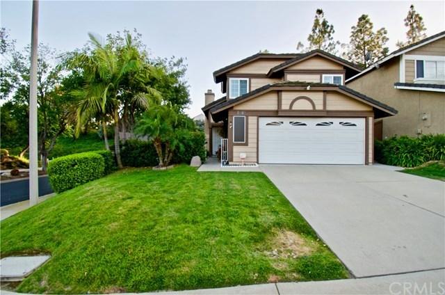 Closed | 2467 Maroon Bell Road Chino Hills, CA 91709 16