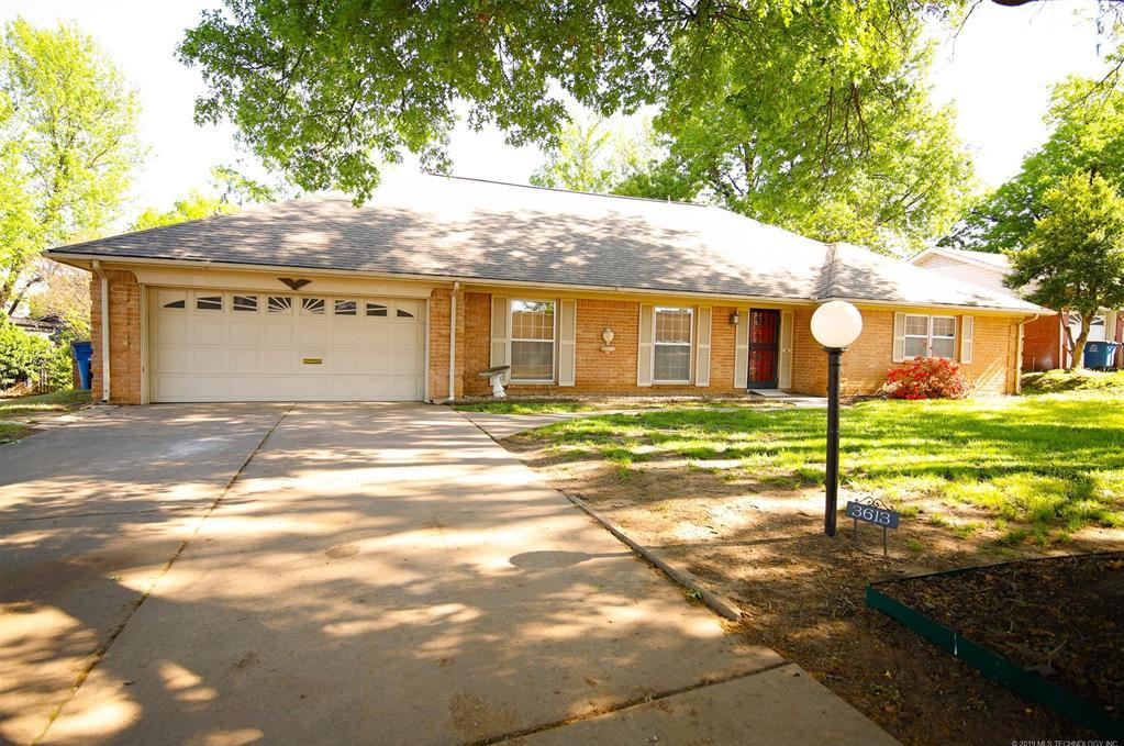 Off Market | 3613 E 49th Place Tulsa, OK 74135 0
