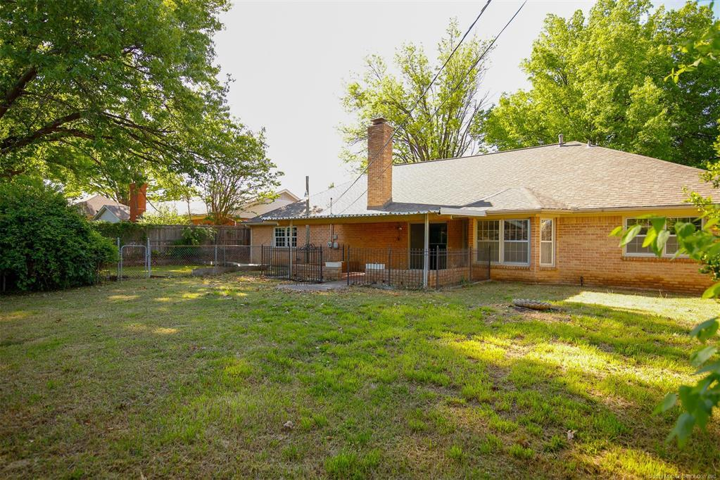 Off Market | 3613 E 49th Place Tulsa, OK 74135 34