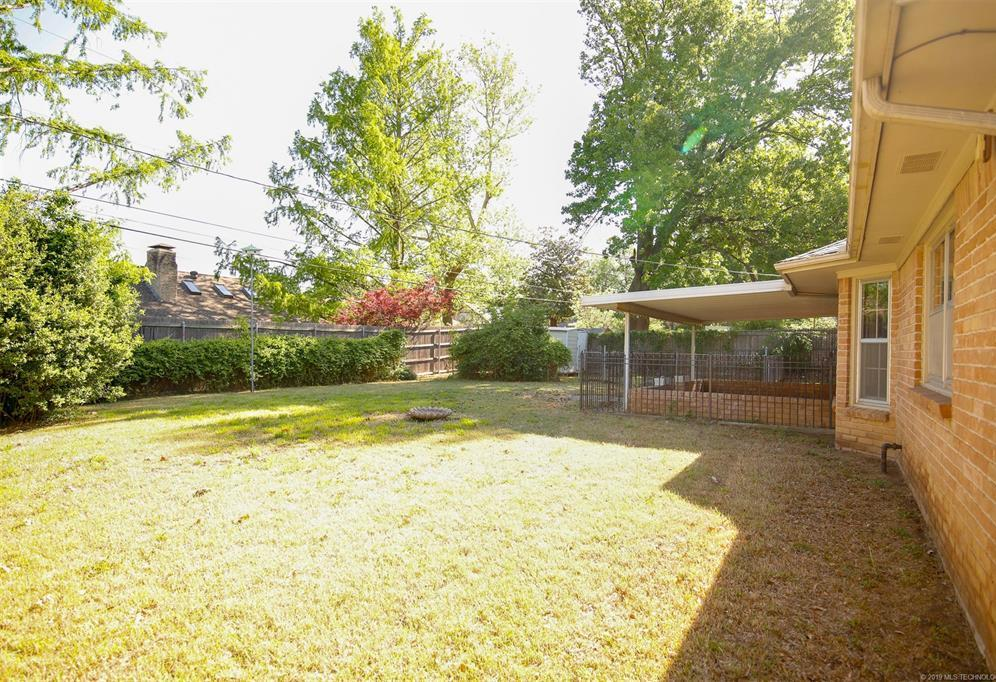 Off Market | 3613 E 49th Place Tulsa, OK 74135 35
