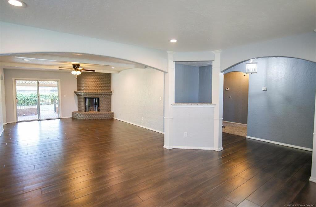 Off Market | 3613 E 49th Place Tulsa, OK 74135 6