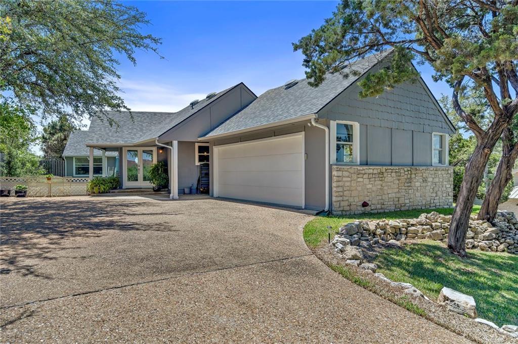 Sold Property | 107 Schooner Drive Austin, TX 78738 0