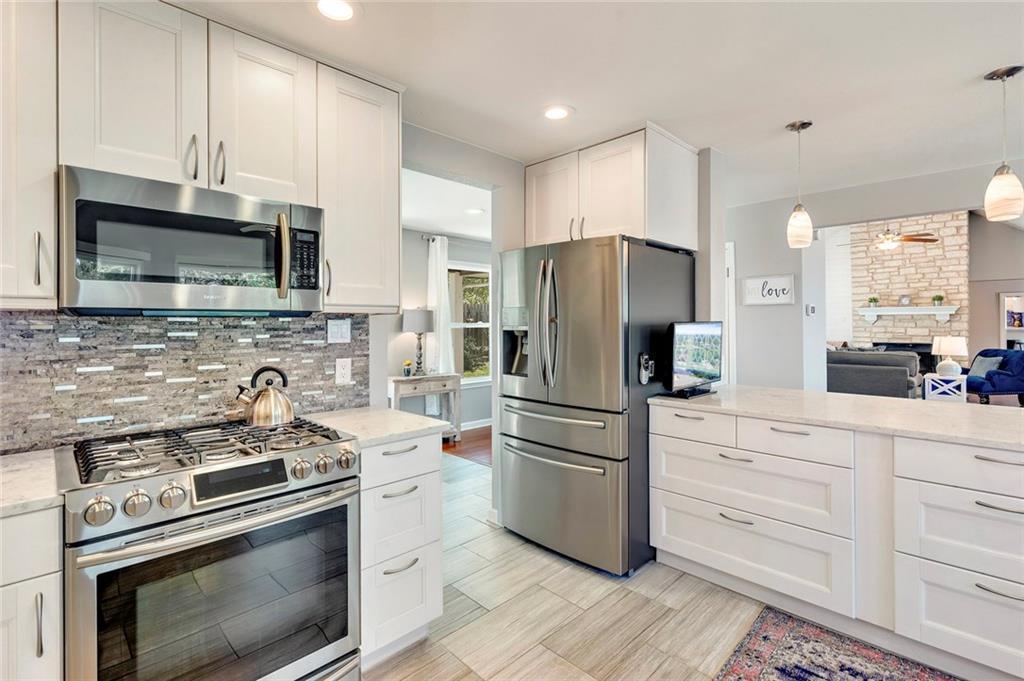 Sold Property | 107 Schooner Drive Austin, TX 78738 10