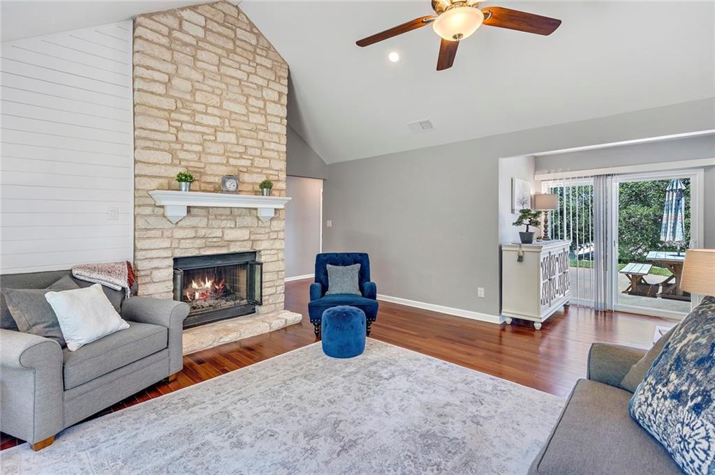 Sold Property | 107 Schooner Drive Austin, TX 78738 16