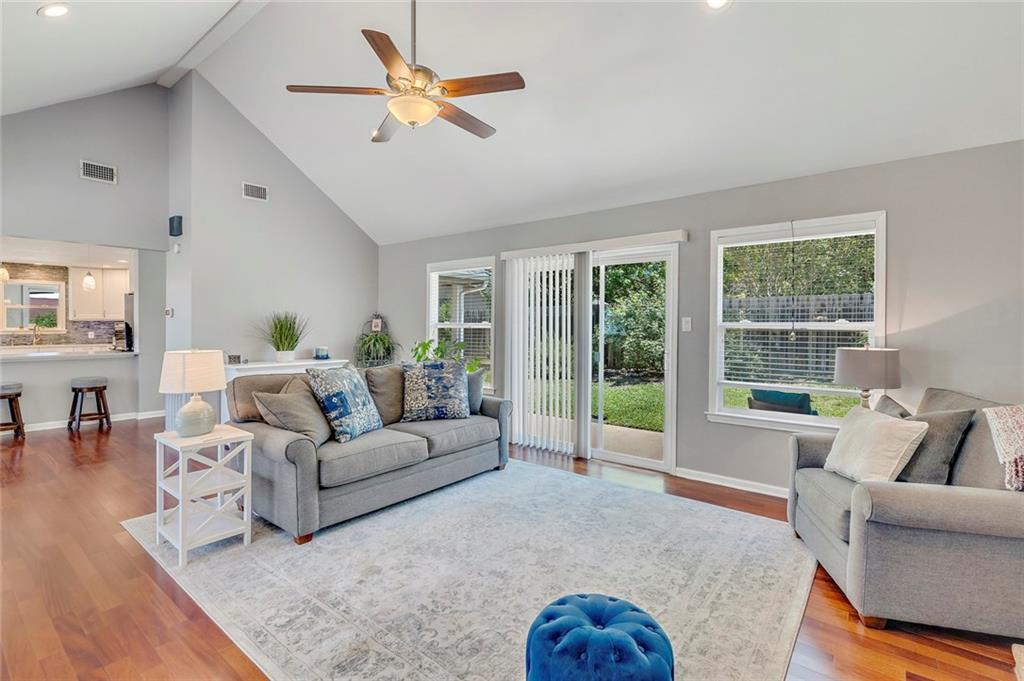Sold Property | 107 Schooner Drive Austin, TX 78738 18