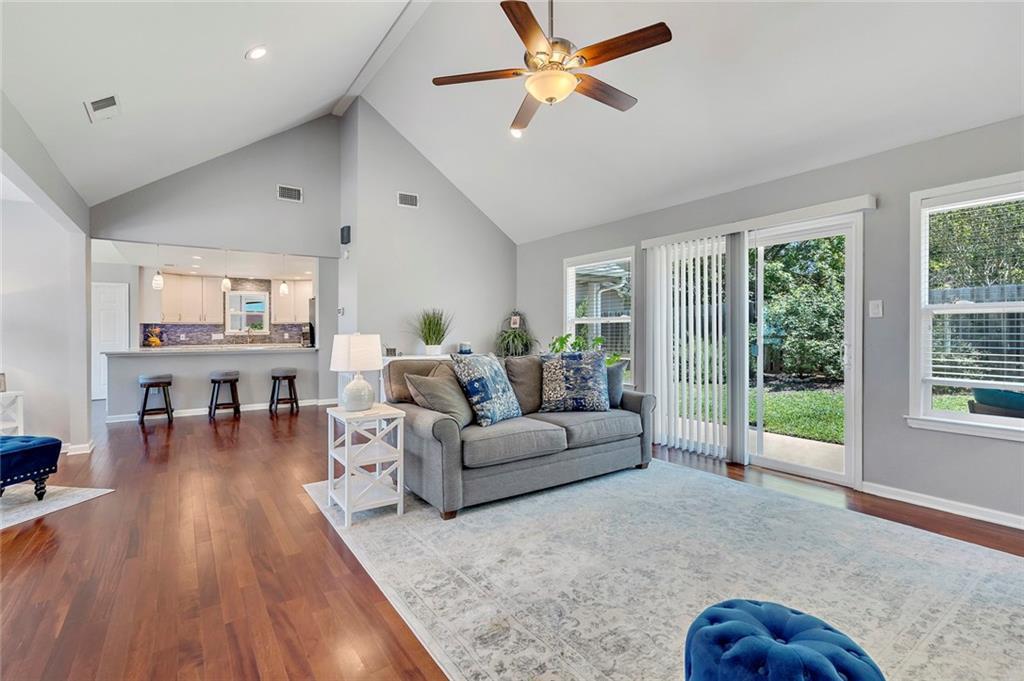 Sold Property | 107 Schooner Drive Austin, TX 78738 19
