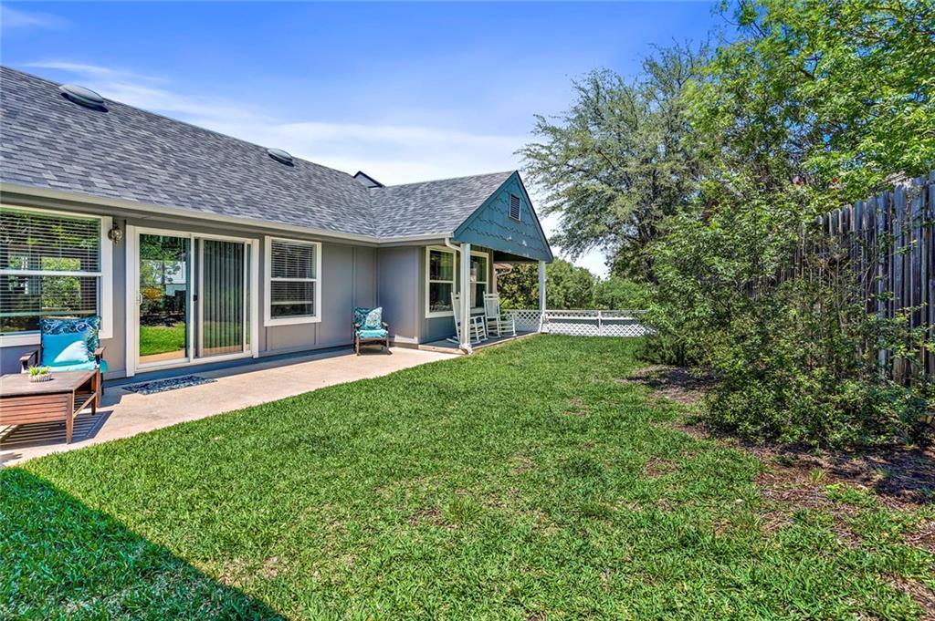Sold Property | 107 Schooner Drive Austin, TX 78738 31