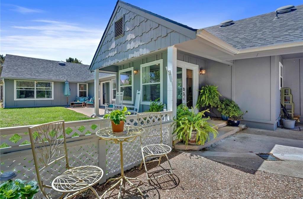 Sold Property | 107 Schooner Drive Austin, TX 78738 33