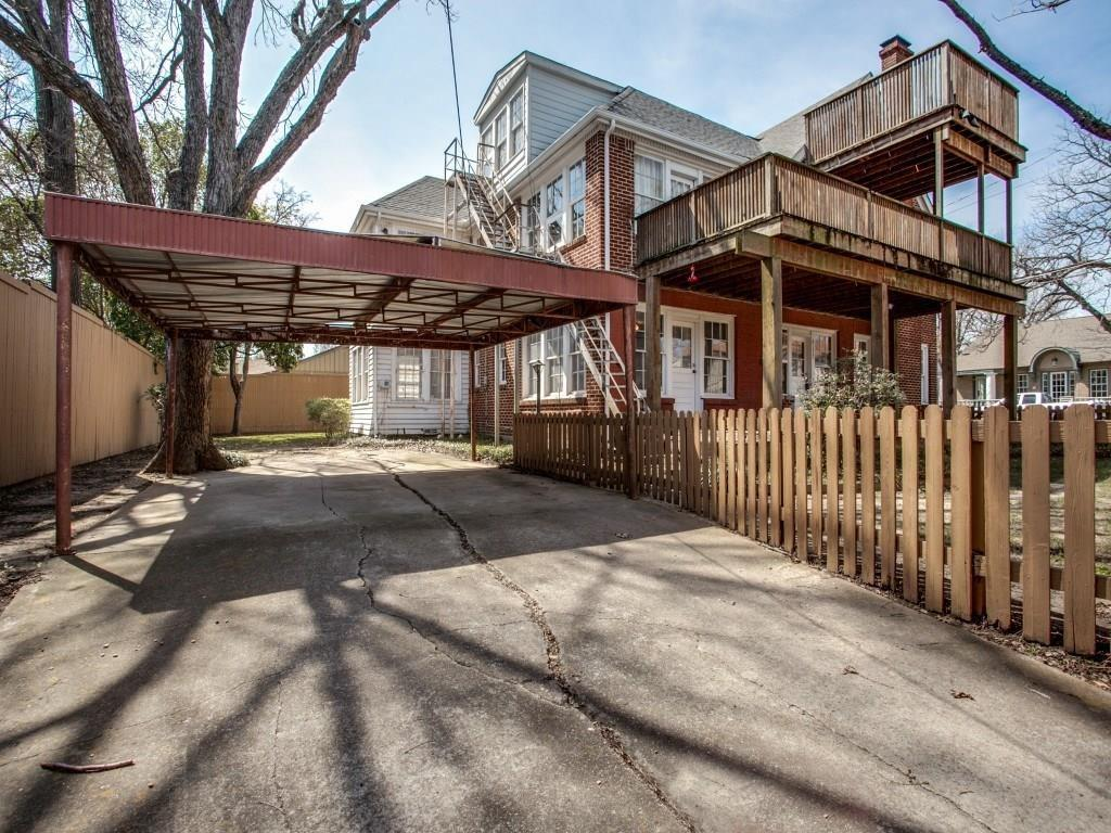 Leased | 6134 Tremont Street Dallas, Texas 75214 20