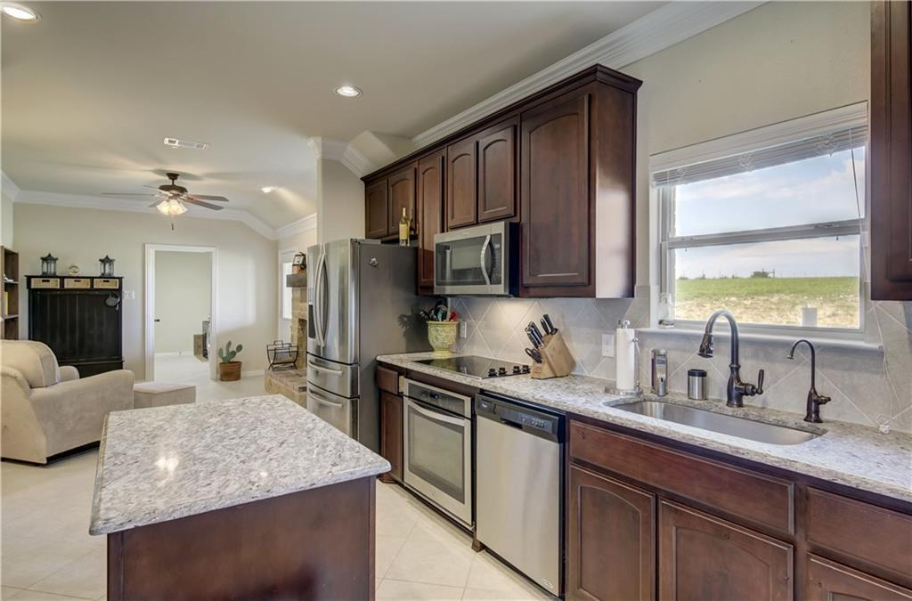 Sold Property | 146 County Road 4430 Rhome, Texas 76078 11