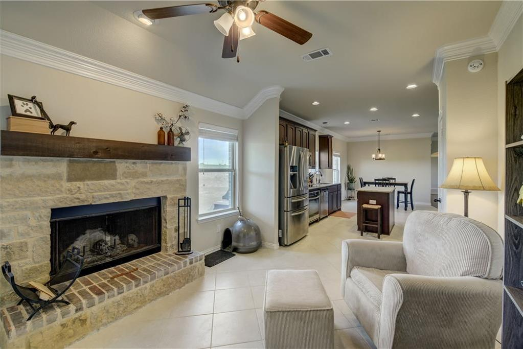 Sold Property | 146 County Road 4430 Rhome, Texas 76078 14