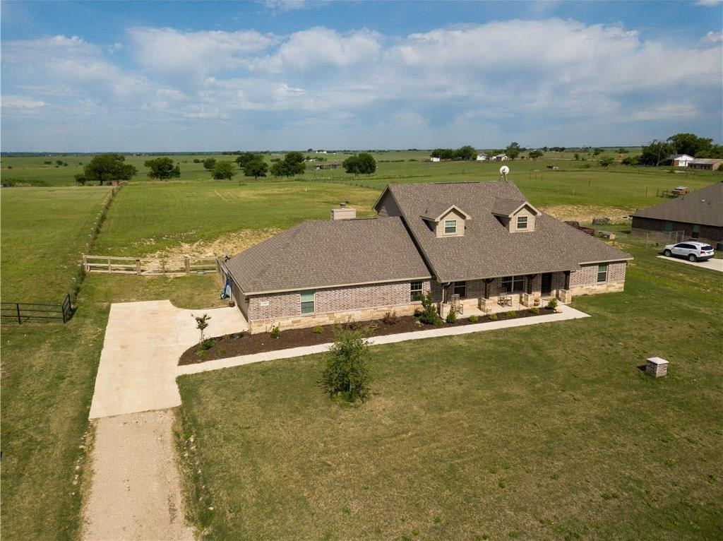 Sold Property | 146 County Road 4430 Rhome, Texas 76078 24