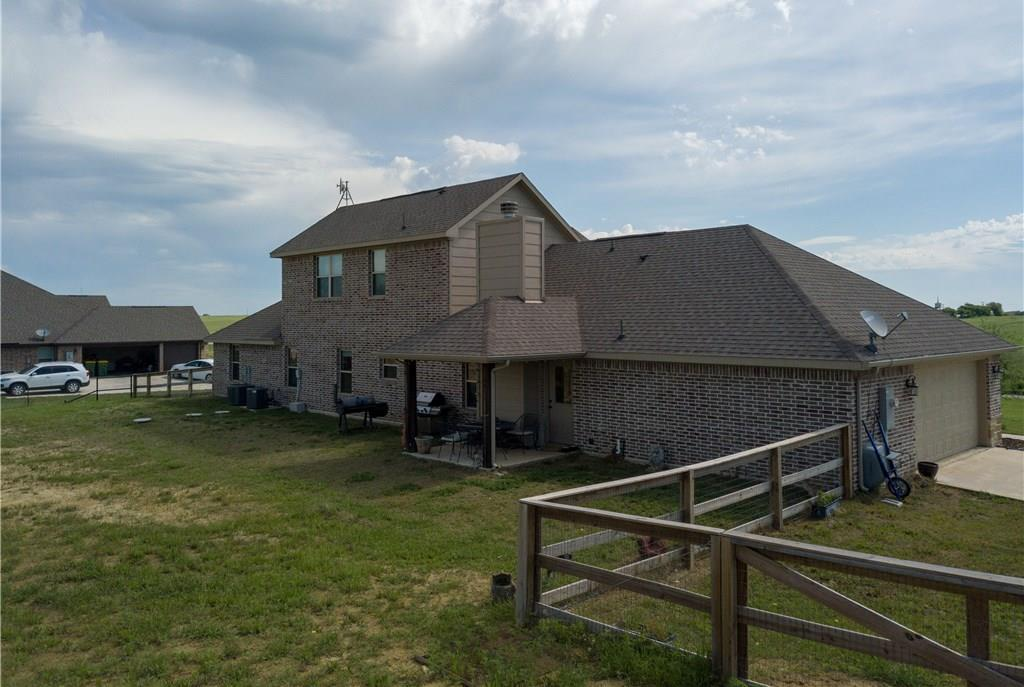 Sold Property | 146 County Road 4430  Rhome, Texas 76078 25