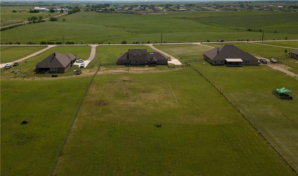 Sold Property | 146 County Road 4430  Rhome, Texas 76078 27