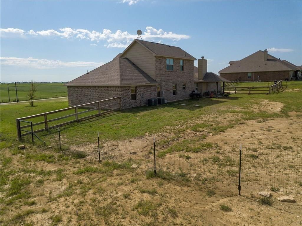 Sold Property | 146 County Road 4430 Rhome, Texas 76078 29
