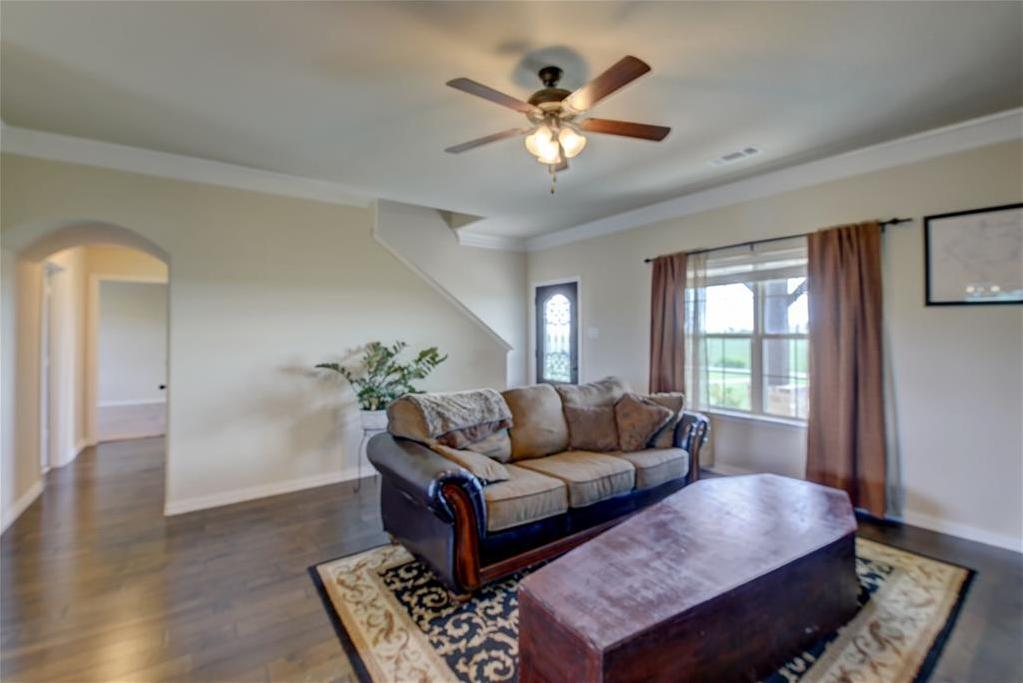 Sold Property | 146 County Road 4430 Rhome, Texas 76078 7