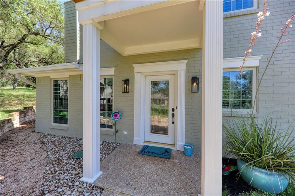 Withdrawn | 4003 Clinton Lane Lago Vista, TX 78645 0